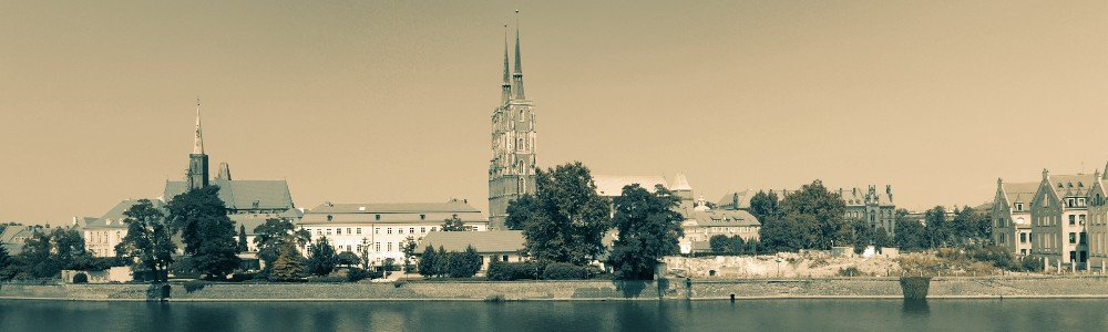 Przewodnik po Wrocławiu, zabytki Wrocławia, historia, atrakcje turystyczne, ciekawe miejsca